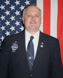2012 Mstr Ricky Todd USTF