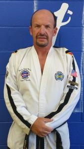 Master David Mason