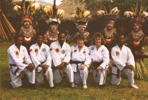 Papua NG 1